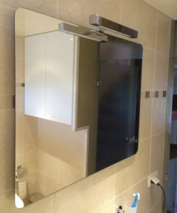 Nieuwe badkamer 3
