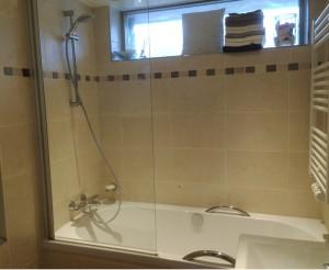 Complete Nieuwe Badkamer : Nieuwe badkamer met luxe douche wc u2013 rietveld timmer en